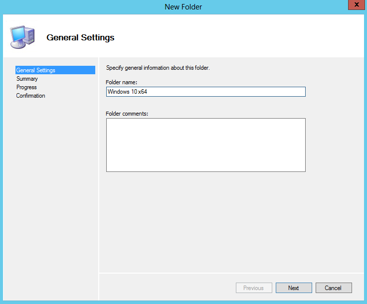 Installing and Configuring Microsoft Deployment Toolkit 2013