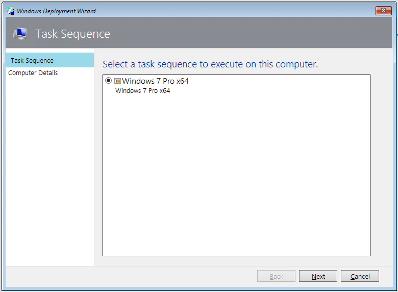 Installing and Configuring Microsoft Deployment Toolkit 2013  A full